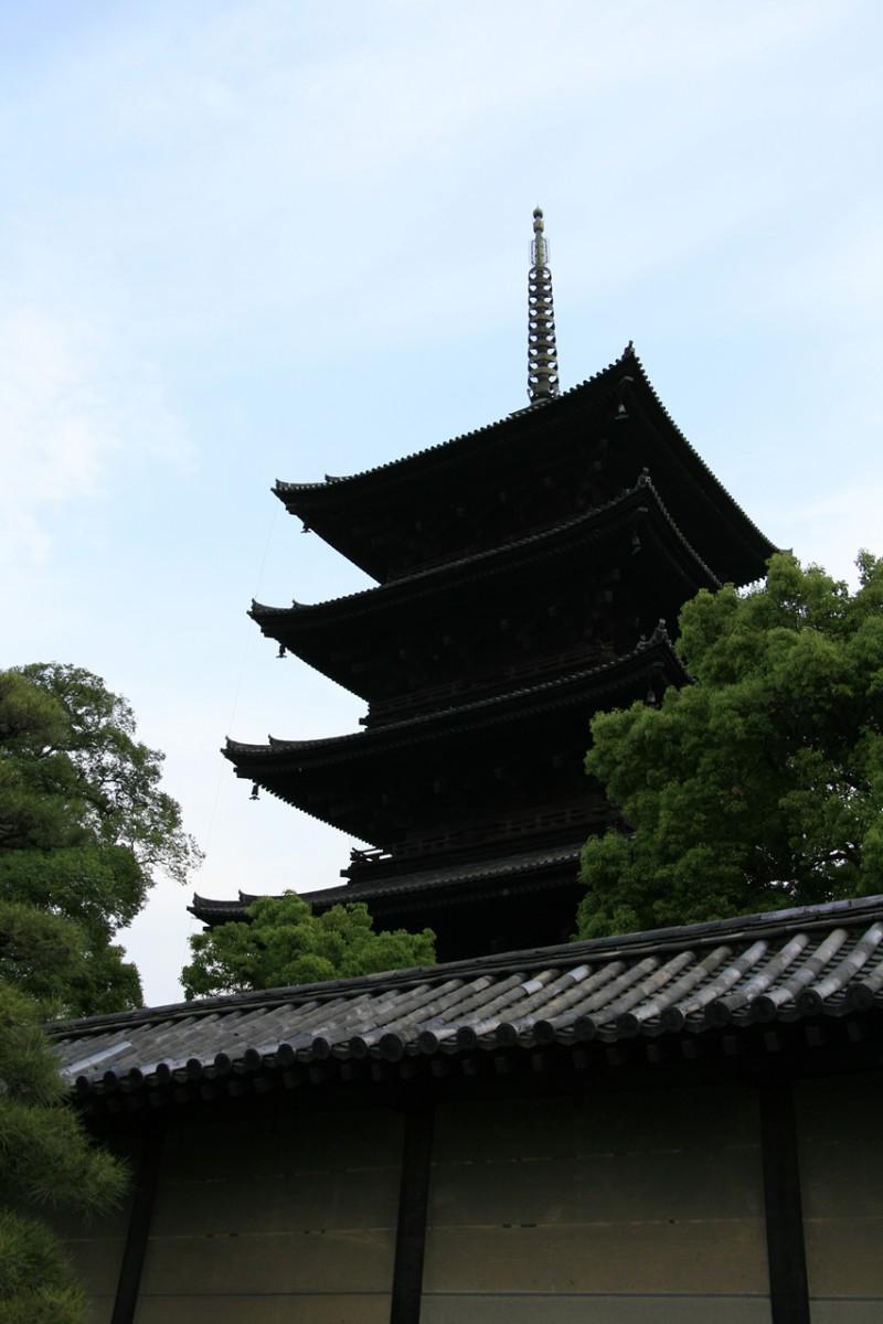 日本滞在ー京都編